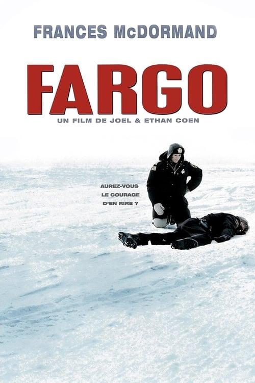 Fargo film en streaming