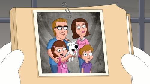 Family Guy - Season 19 - Episode 16: 13