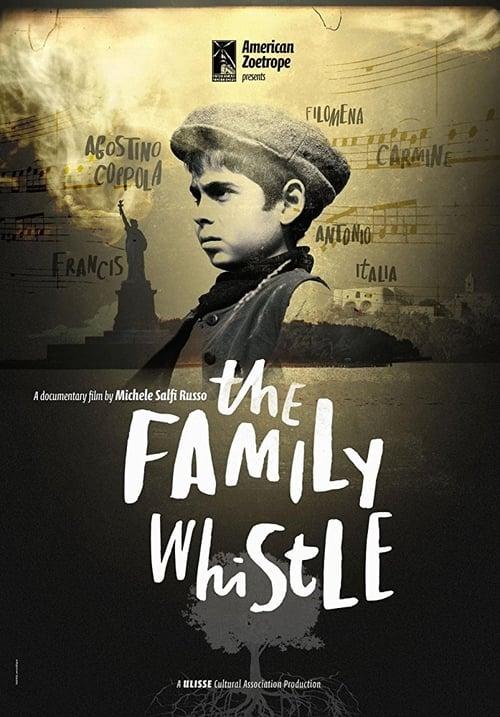 Mira The Family Whistle Con Subtítulos