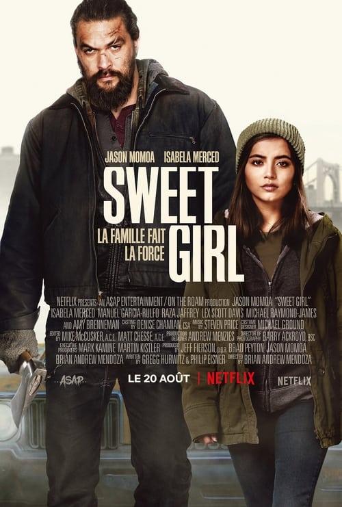Les Sous-titres Sweet Girl (2021) dans Français Téléchargement Gratuit