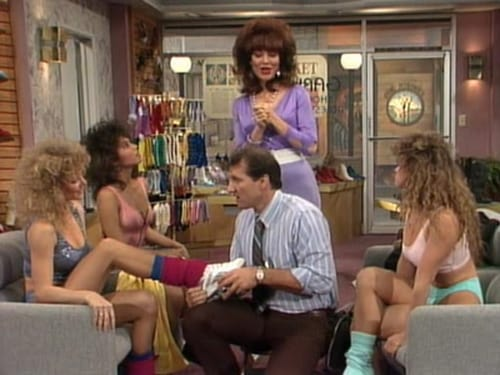 Married... with Children - Season 2 - Episode 18: The Great Escape