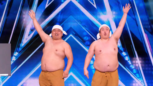 America's Got Talent: Season 13 – Episode Auditions, Week 2