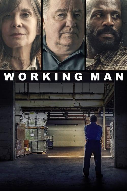 Working Man (2019) Poster
