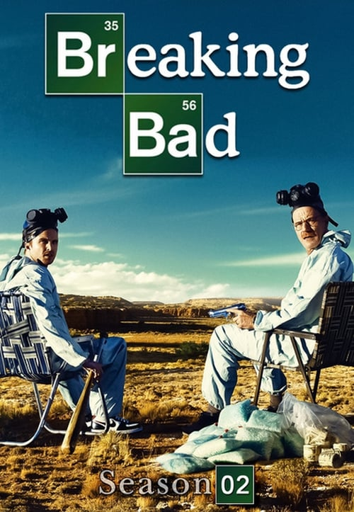 Breaking Bad: Saison 2