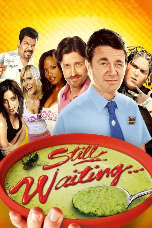 Still Waiting... (2009) Poster
