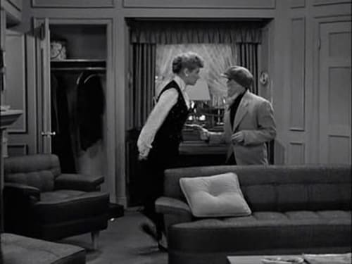 Watch I Love Lucy S3E09 Online Part 63