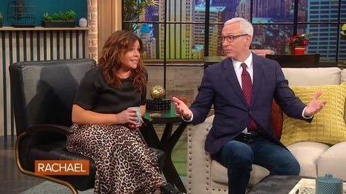 Rachael Ray - Season 14 - Episode 17: Today's Try It Tuesday - Dr. Drew