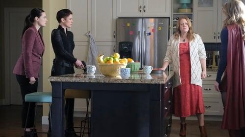 Image Betty en NY 1x06