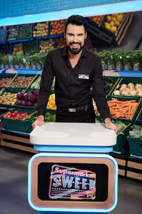 Supermarket Sweep (2019)
