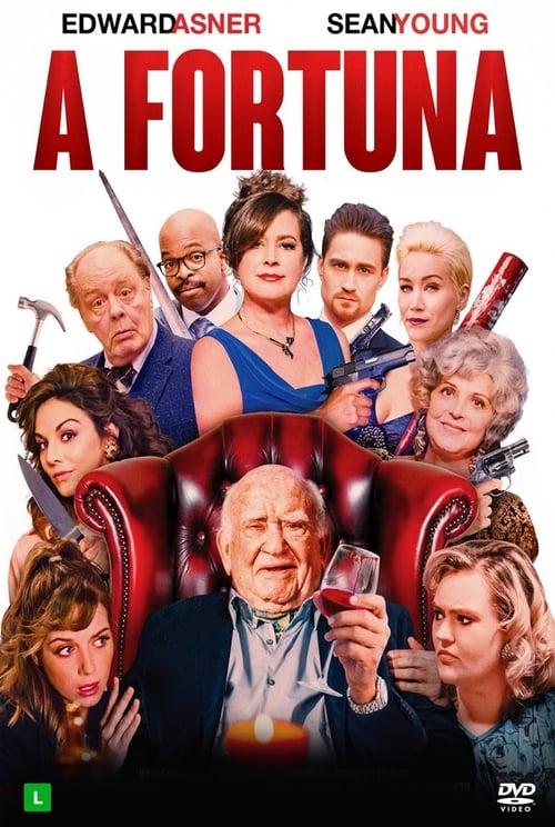 Assistir A Fortuna - HD 720p Dublado Online Grátis HD