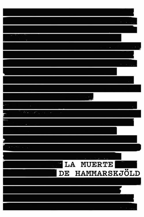 Mira Cold Case Hammarskjöld En Buena Calidad Hd 1080p