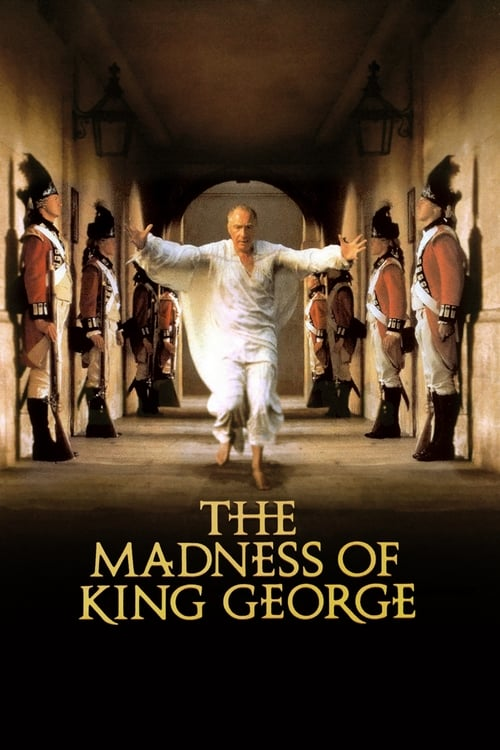Streaming The Madness of King George (1994) Full Movie