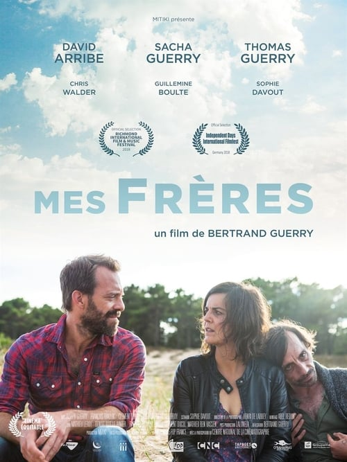 Mira Mes frères En Español En Línea