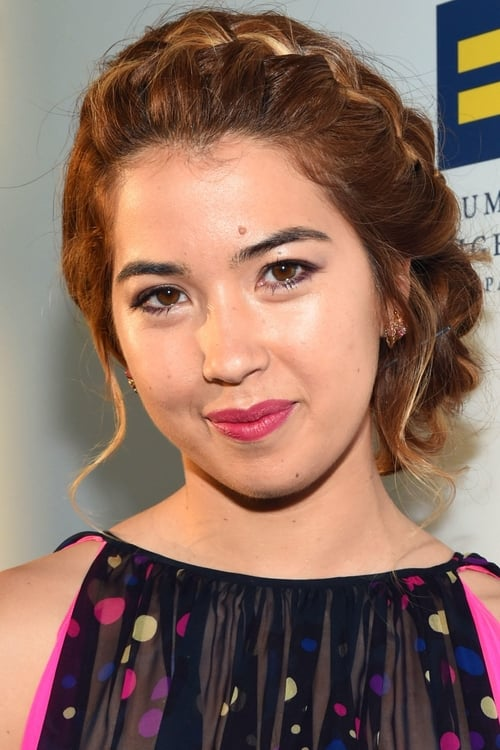A picture of Nichole Bloom