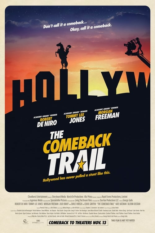Watch The Comeback Trail Online Free