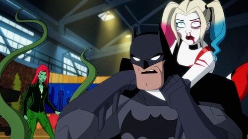 Assistir Harley Quinn S01E04 – 1×04 – Dublado