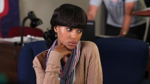 Scandal: Season 2 – Episod A Criminal, a Whore, an Idiot and a Liar