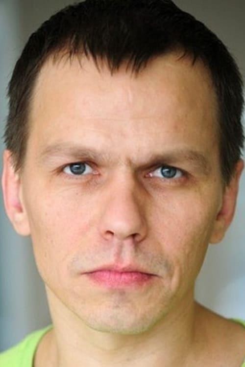 Vladimir Maslakov