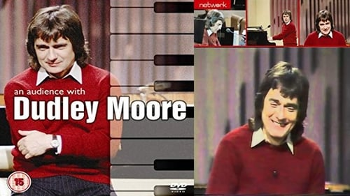 An Audience With 1994 Streaming Online: An Audience With... – Episode Dudley Moore