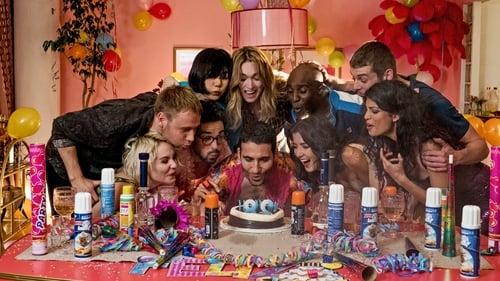 Sense8 - Season 2 - Episode 1: Happy F*cking New Year