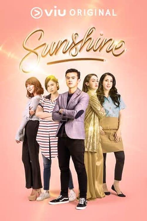 Sunshine (2018)