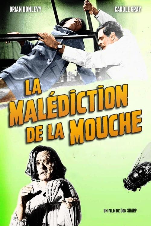 Regarder Le Film La Malédiction de la mouche En Bonne Qualité Hd