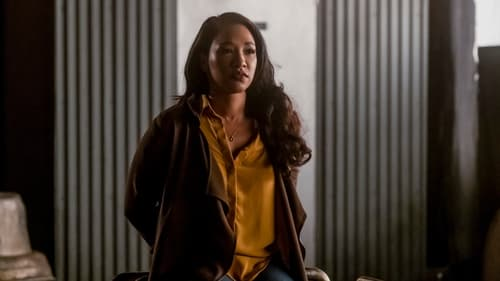 The Flash - Season 5 - Episode 14: Cause and XS