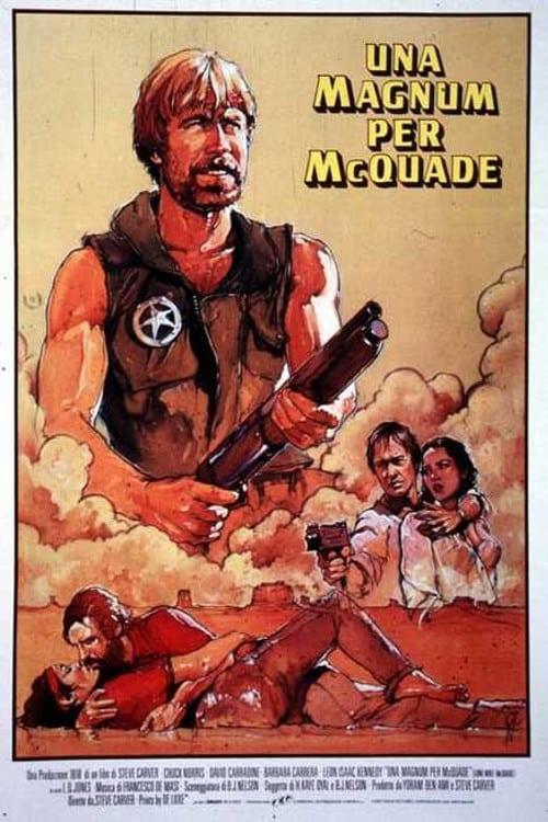 Una magnum per McQuade (1983)