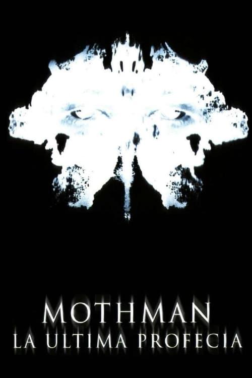 The Mothman Prophecies Peliculas gratis
