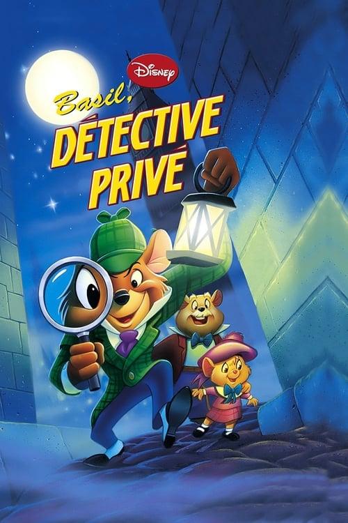 [FR] Basil, détective privé (1986) streaming Amazon Prime Video