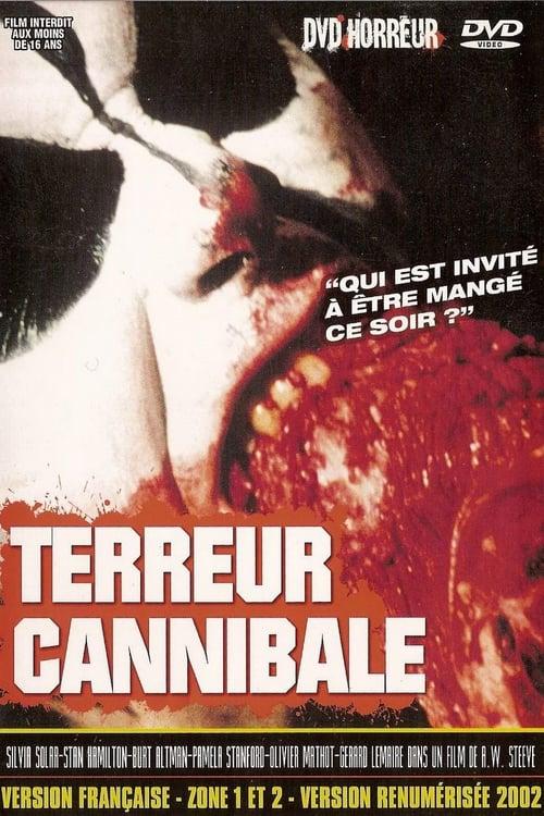 Mira La Película Terror caníbal Con Subtítulos