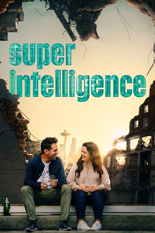 Poster. Superintelligence (2020)