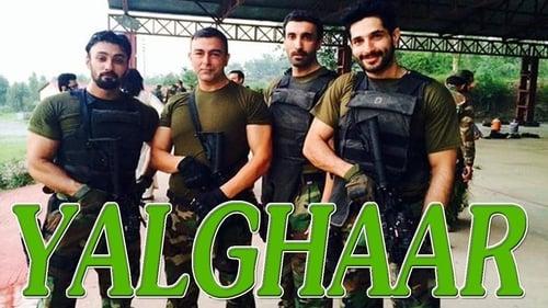 Yalghaar Pakistani Movie in HD 720P