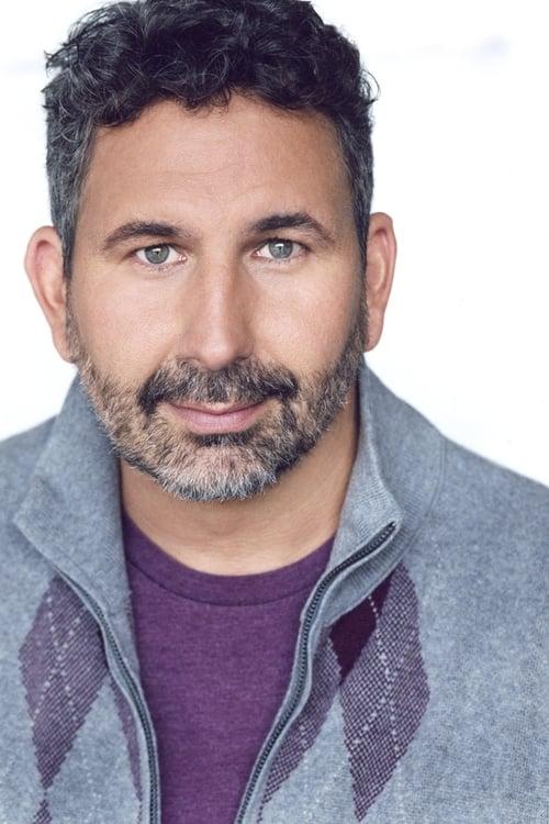 Craig Cackowski
