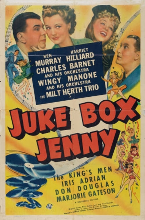 Assistir Filme Juke Box Jenny Com Legendas