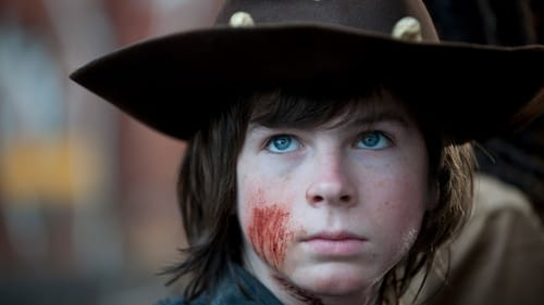 Assistir The Walking Dead S04E16 – 4×16 – Legendado