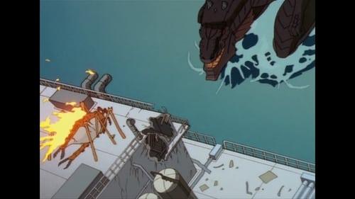 Godzilla: The Series: Season 2 – Épisode Vision