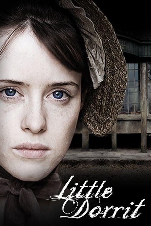 Subtitles Little Dorrit (2008) in English Free Download | 720p BrRip x264