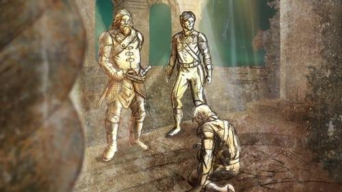 Game of Thrones - Season 0: Specials - Episode 85: Histories & Lore: Robert's Rebellion (Margaery Tyrell)