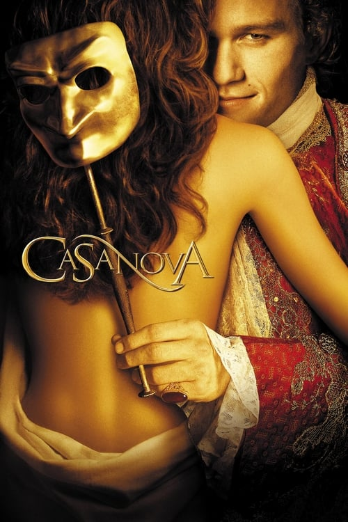 Casanova Affiche de film