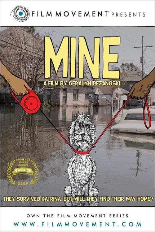 Mine (2009) Poster