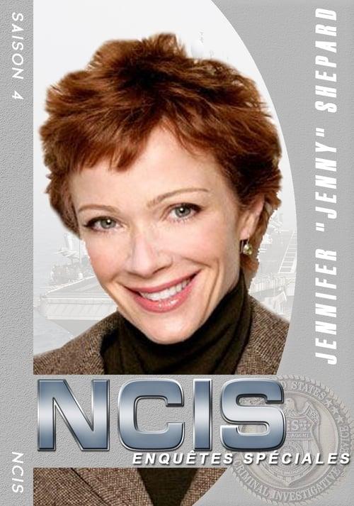NCIS: Enquêtes Spéciales: Saison 4