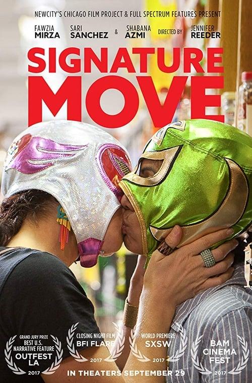 Signature Move (2017)
