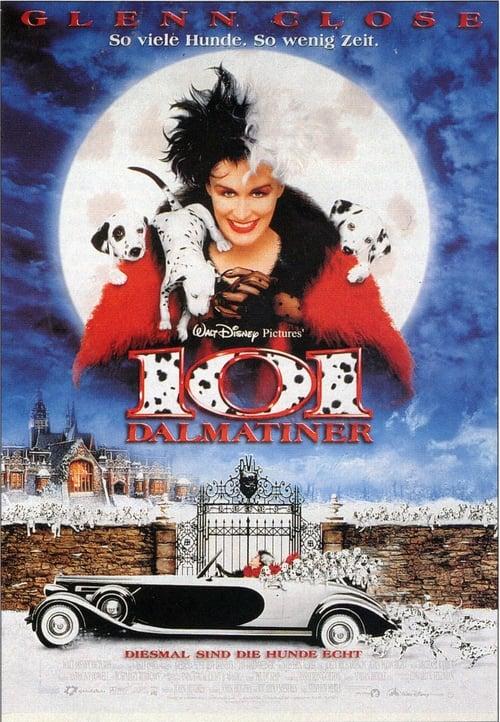 101 Dalmatiner - Familie / 1997 / ab 0 Jahre