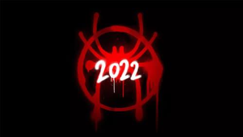 Человек-паук: Через вселенные 2 (2022)