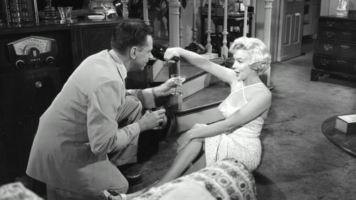 Seven Year Itch 1955 Full Movie Subtitle Indonesia