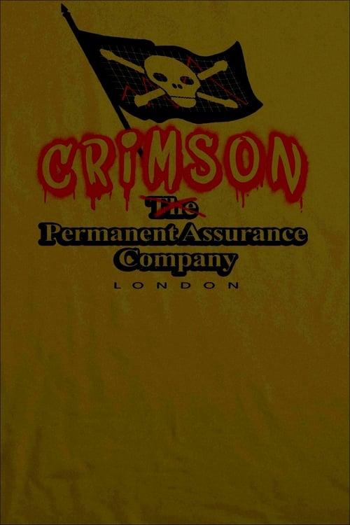 Mira La Película The Crimson Permanent Assurance Gratis En Línea