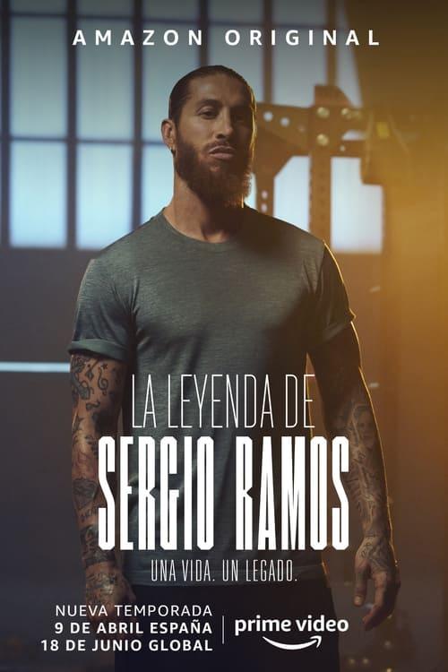 Assistir La leyenda de Sergio Ramos