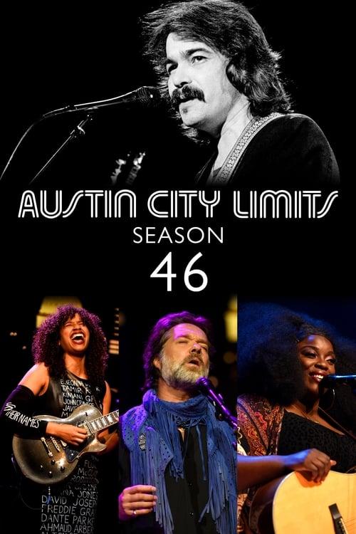 Austin City Limits Season 46