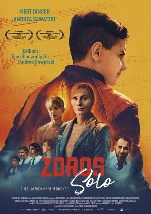 Assistir Filme Zoros Solo Em Boa Qualidade Hd 1080p